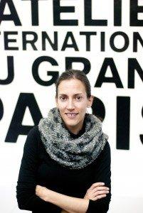 Logement coopératif : interview de Beatriz Ramo