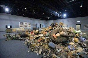 La Méditerranée contient les densités de plastique les plus importantes au monde © Museum for Science, Hong Kong