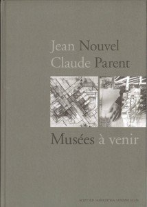 Musées à venir. © Actes Sud