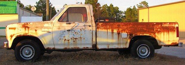 Derrière chaque truck se cache un réaménagement possible - Crédits Gerry Dincher sur Flickr
