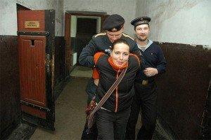 La prison de Karosta propose de passer une nuit comme d'authentiques prisonniers (c) Sobify