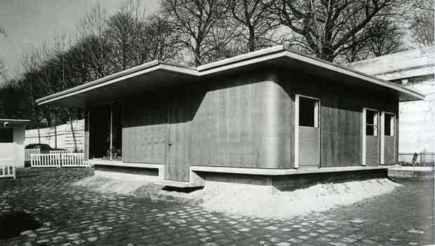 Le micro habitat comme solution au probl me du mal logement - Meilleur ventilateur maison ...