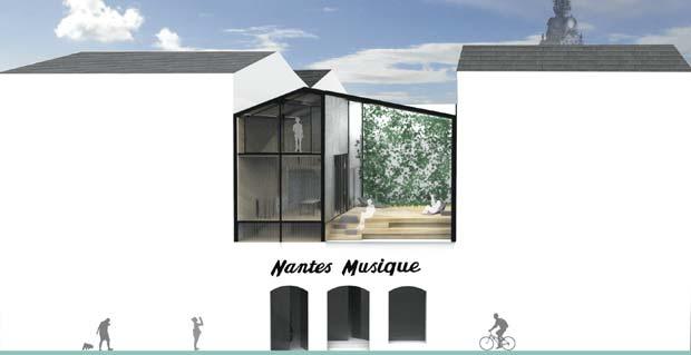 L'Annexe, un projet d'Emmanuelle Pajot (c) Emmanuelle Pajot