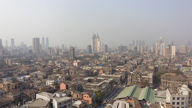 mumbai observatoire