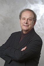 Alain Bourdin, sociologue et urbaniste
