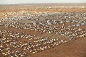 Camp-Dabaab-Kenya-bâtiment