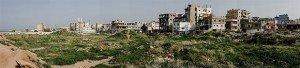 Camp-réfugiés-Liban-bâtiment