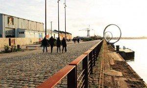 Nantes culture berge ballandras eau