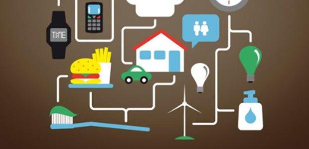 objets connectés bâtiment