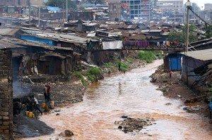 Mathare-bidonville-Nairobi-batiment
