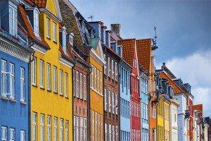 Copenhague-batiment
