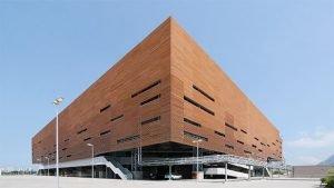 jeux olympiques rio future arena