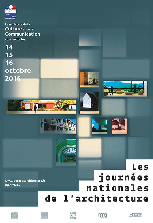 architecture journees nationales architecture paris octobre