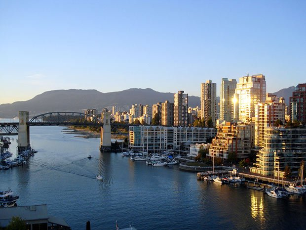 vancouver engaged city smart cities