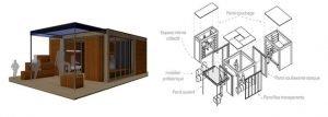 module configuration logements bureaux