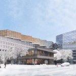 stockholm manuelle gautrand architecture batiment demain la ville