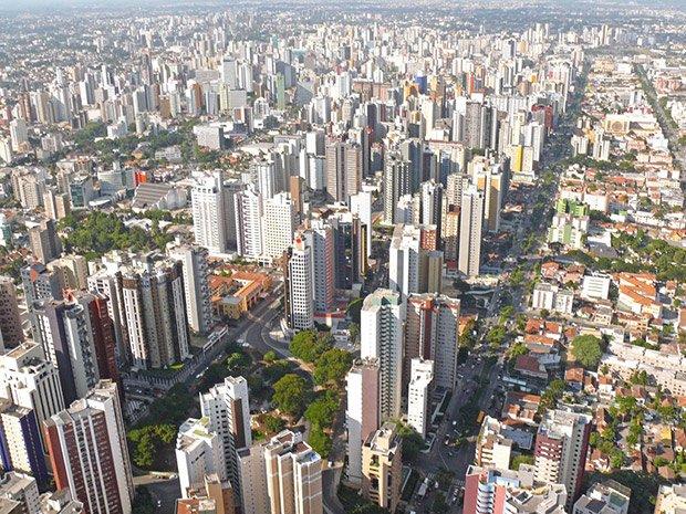 curitba bresil gestion durable villes