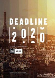 deadline 2020 rechauffement climatique