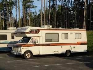 parking camping car nouvelle residence
