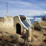 biotecture earthship