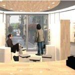 arene visuel comptoir local batiment demain la ville aménagement urbain