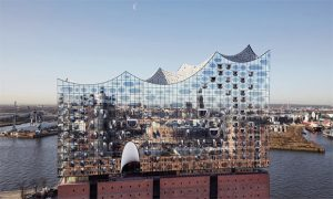 elbphilharmonie by herzog de meuron batiment demain la ville