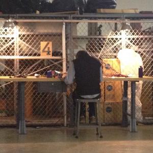 garage fabrication makers