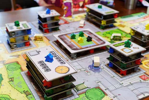 jeux de soci t jeux d urbanit demain la ville bouygues immobilier. Black Bedroom Furniture Sets. Home Design Ideas