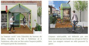 maison relation tabac design batiment demain la ville