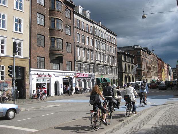 fabrique ecologique ville velo