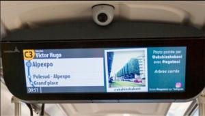 information voyageur reseau transport
