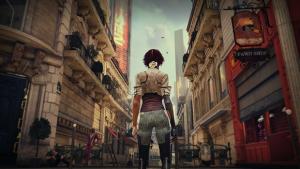 jeux vidéos distopies urbaines