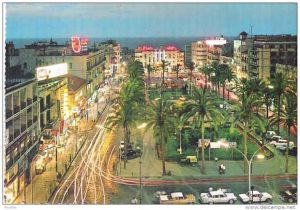 La place des Canons est un lieu emblématique de Beyrouth.