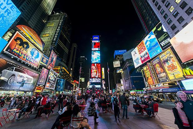 Hyper-lieux : les nouvelles géographies de la mondialisation