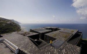 photo des centres des arts casa das mudas a madere