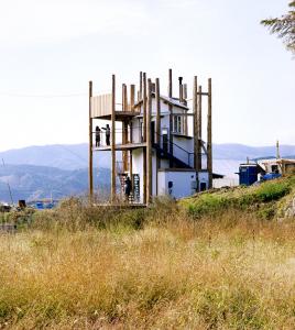 projet maison pour tous Rikuzentakata