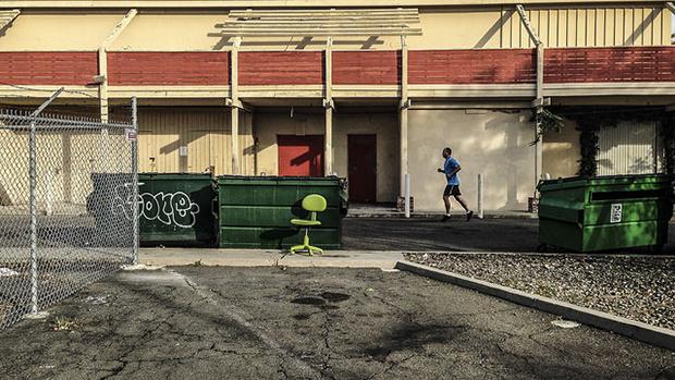 sport ville crossfit sportivité urbaine