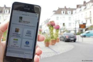 L'application Fluicity rétablit le dialogue entre citoyens et élus.
