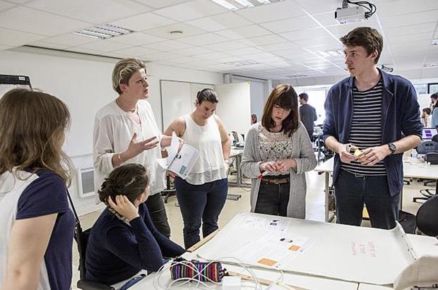 design approche participative equipe creativite
