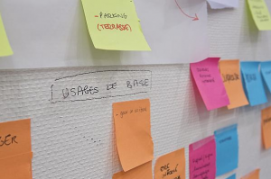 outil creative post it approche participative