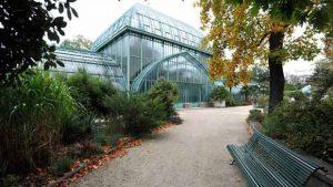 Les serres d'Auteuil pourraient être rognées pour l'agrandissement de Roland Garros.
