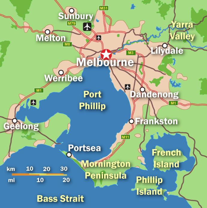 Plan Melbourne