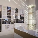 photo de l exposition sur la tour montparnasse