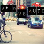 Le clash vélo vs auto est-il nouveau ?