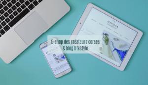 Hypsica : un blog et un e-shop dédié à la création locale pour rendre l'artisanat plus accessible