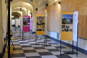Photo de l'exposition Rever(cites)