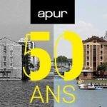 A l'occasion de son 50ème anniversaire, l'Atelier Parisien d'Urbanisme (APUR) a mis au point une exposition en ligne retraçant l'histoire de Paris et du Grand Paris