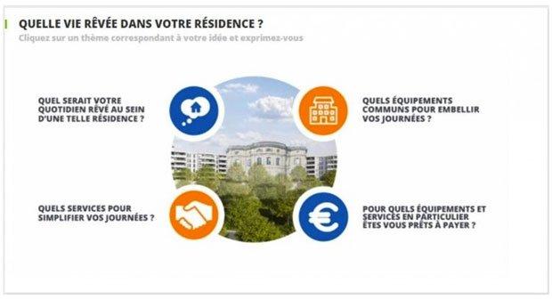 Coconstruction résidence Valmante Bouygues Immobilier