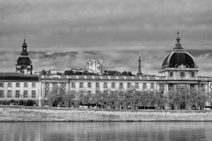 """L'Hôtel Dieu, """"Un espace de vie réinventé"""