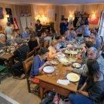 Les Petites Cantines, cantines solidaires de quartier à Lyon